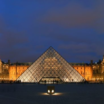 Tips for visiting Louvre