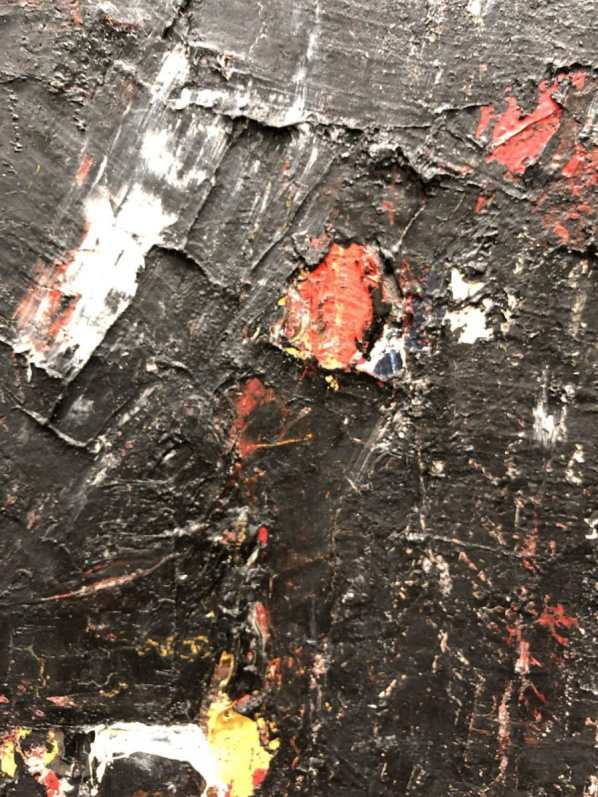Texture at PAAM