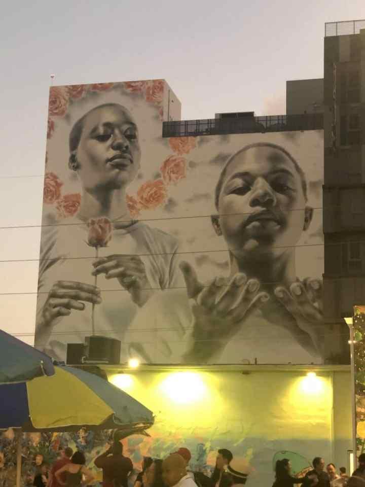 Visting Wynwood Walls Miami 2019 Edition