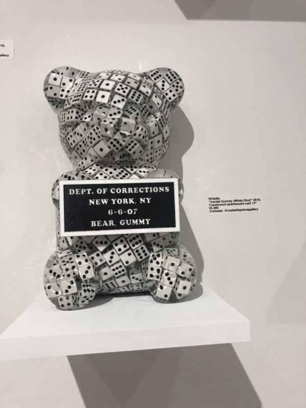 Miami Art Scene