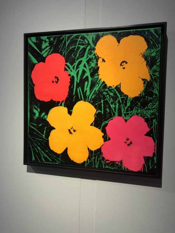 Andy Warhol influence on Art