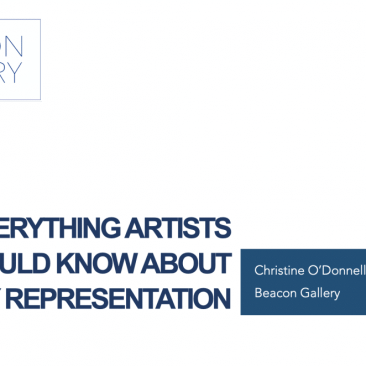 Everything Artists Need To Know About Gallery Representation - Unanswered Questions from Artists