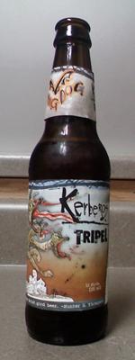Kerberos Tripel
