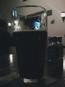 Brooklyn Brewing Brown Ale