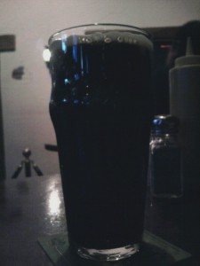 Keegan Ales Mother's Milk Oatmeal Stout