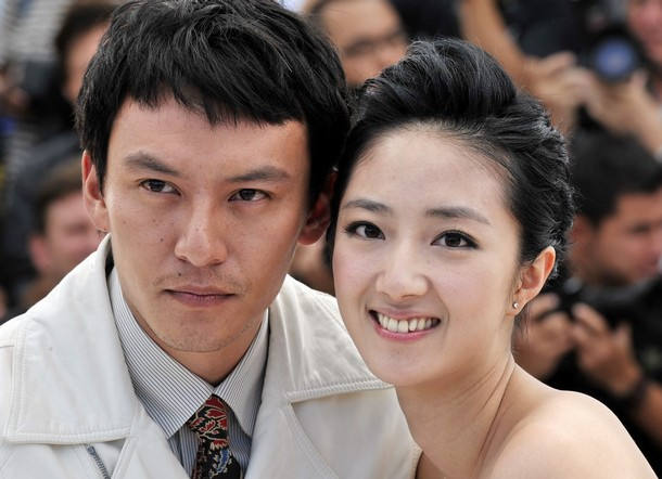 FRANCE-CINEMA-CANNES-FILM-FESTIVAL-TING CHE
