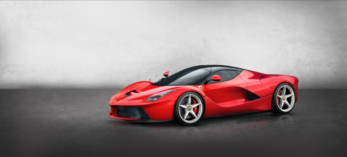 Image result for laferrari