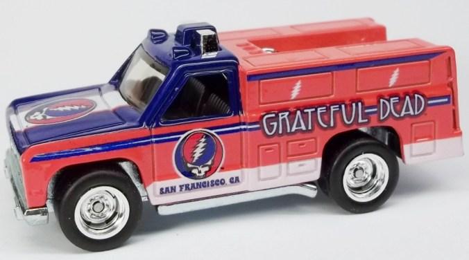 [PDF] Rescue Ranger - Hot Wheels