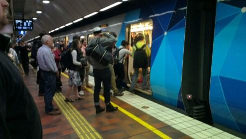Melbourne Central 3
