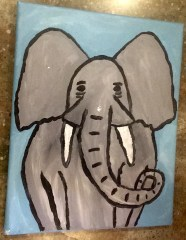 paint-the-elephant