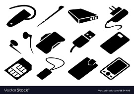 mobile-phone-accessories-icon-set-vector-1834489 1