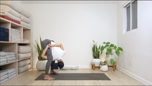 Feel Good Yoga: Get Fresh with Ganesh