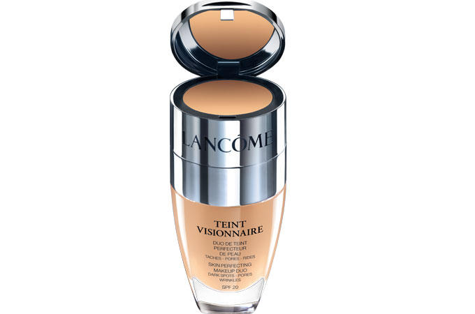 Lancôme Teint Visionnaire Foundation Review