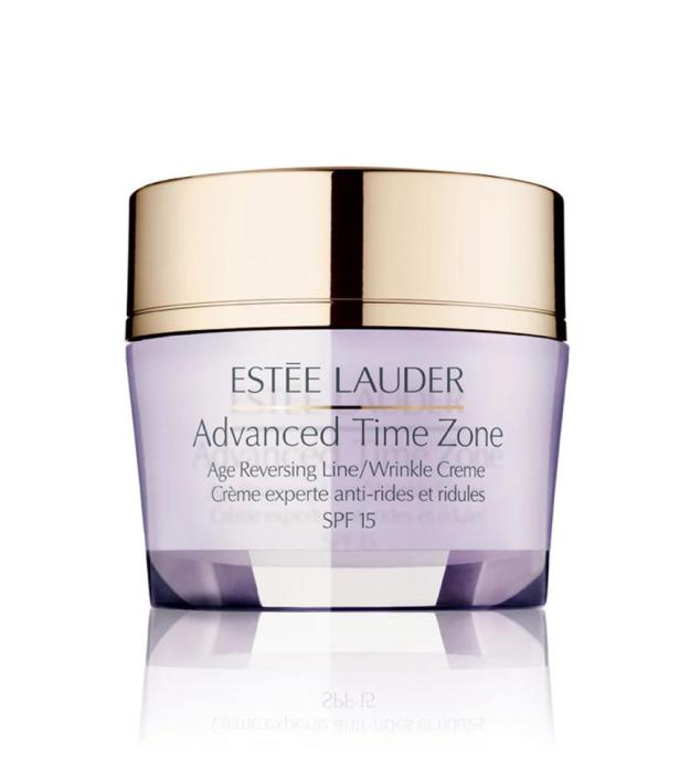 Estee Lauder Advanced Time Zone Age Reversing Crème