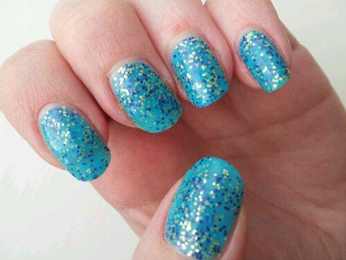 Nails Inc Pudding Lane Sprinkles