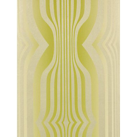 Sanderson Concord Wallpaper Lime