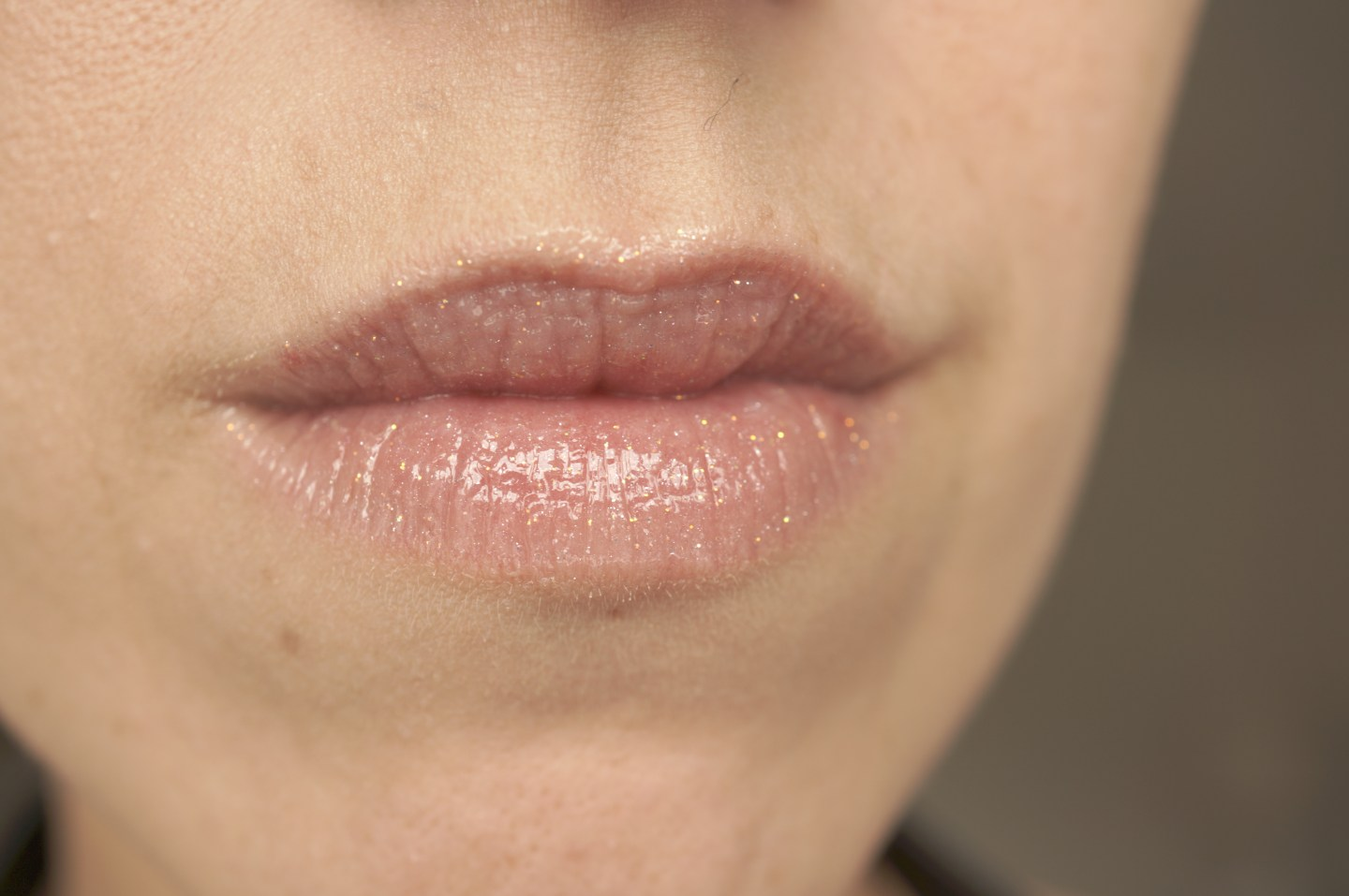 Lipgloss review