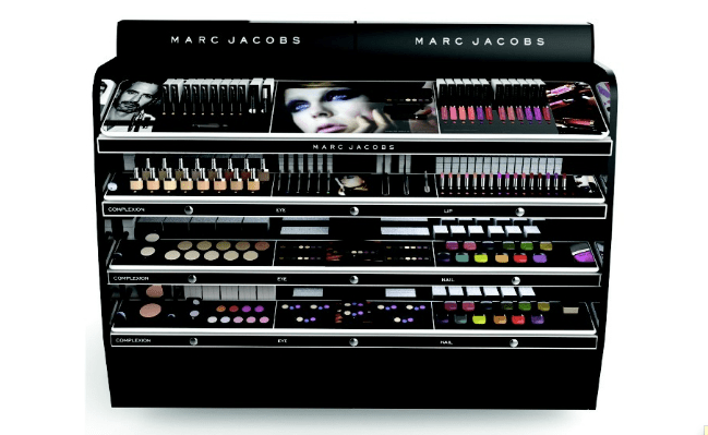 Marc Jacobs New Beauty Line for Sephora Confirmed!
