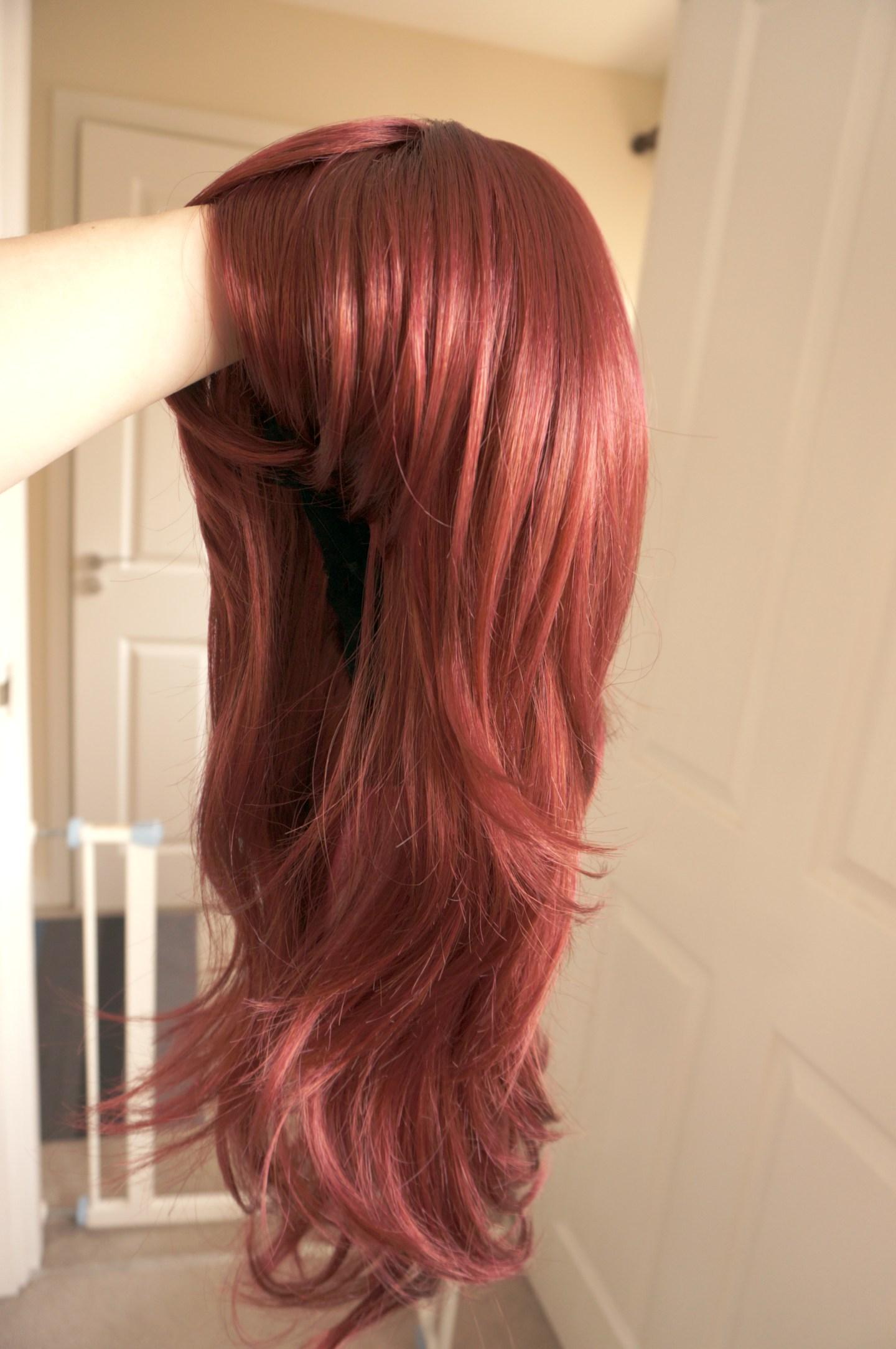 redwig