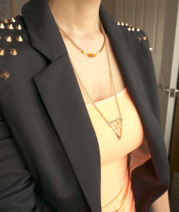 millie n mae necklace