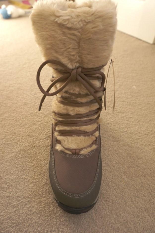 hi-tec snow boots review