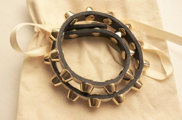 wild thing bracelet