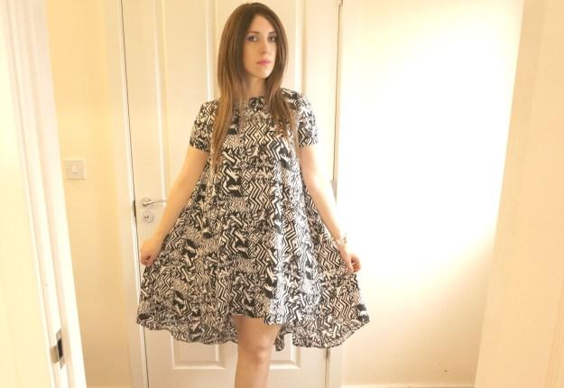 chique dress2