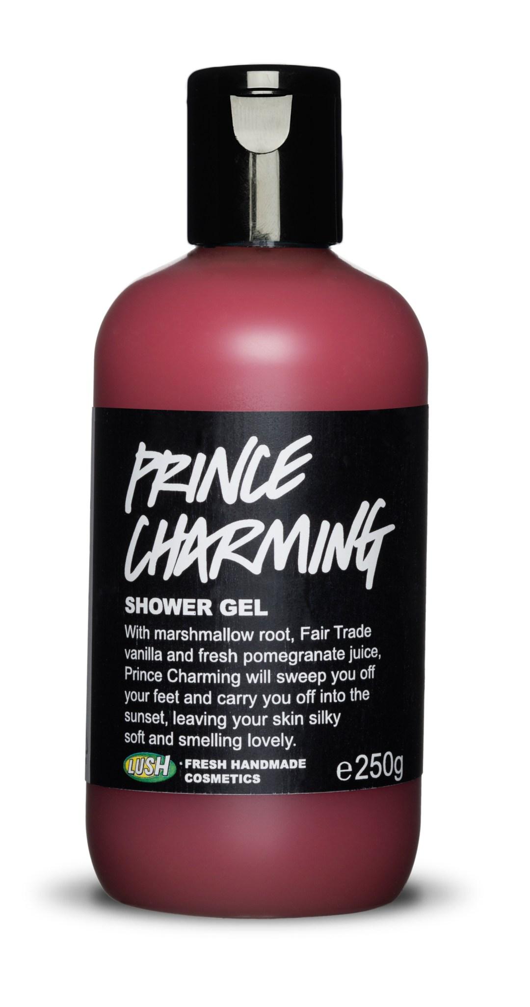 Prince Charming shower gel