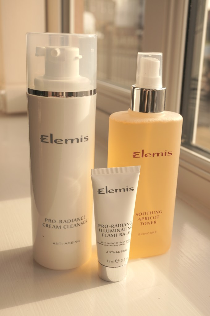 elemis illuminate collection