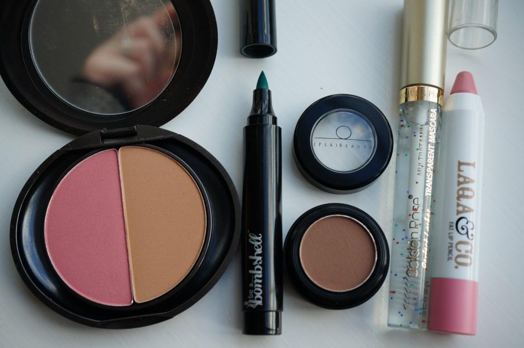 wantable makeup box review