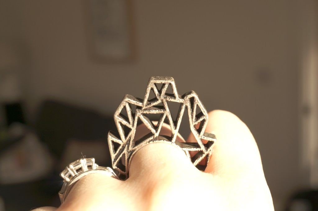 wantable statement ring