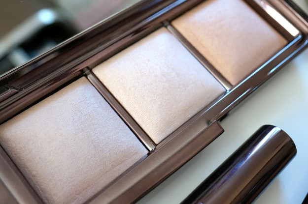 ambient lighting palette swatch