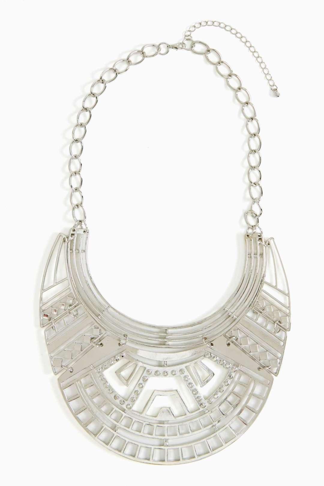 circuitry necklace