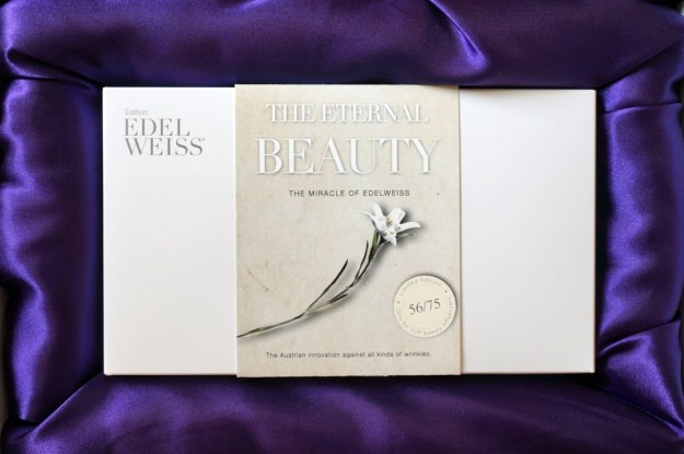 edelweiss-box