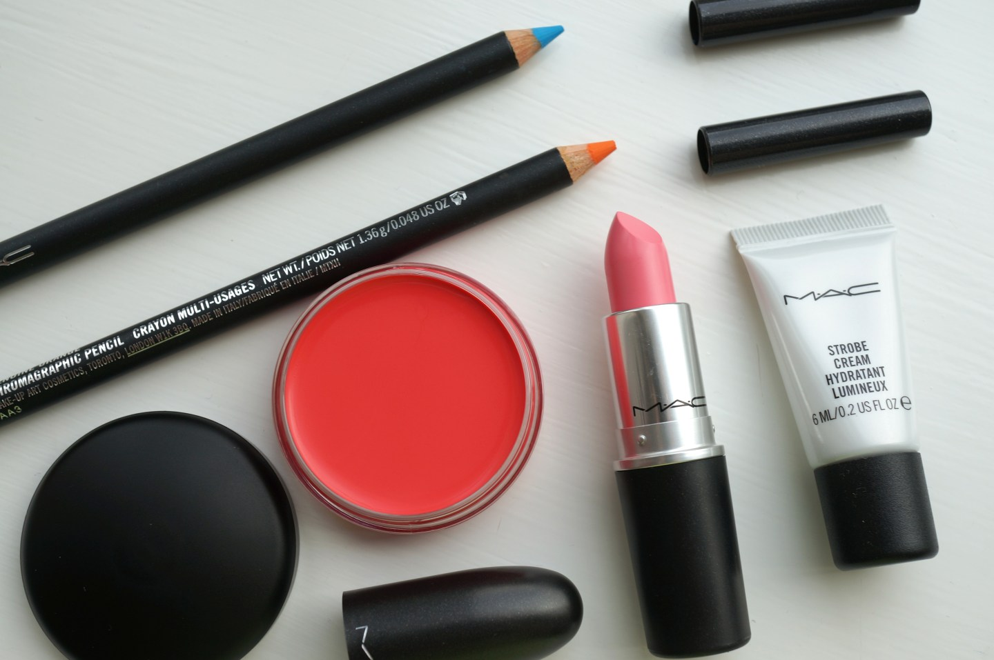 mac playland haul