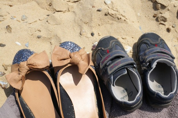 shoes-on-the-beach