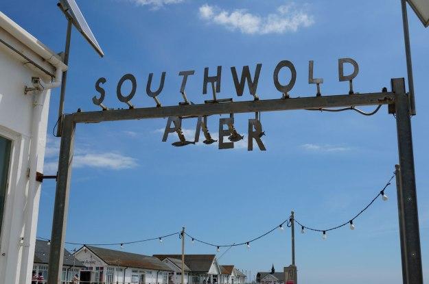 southwold-pier