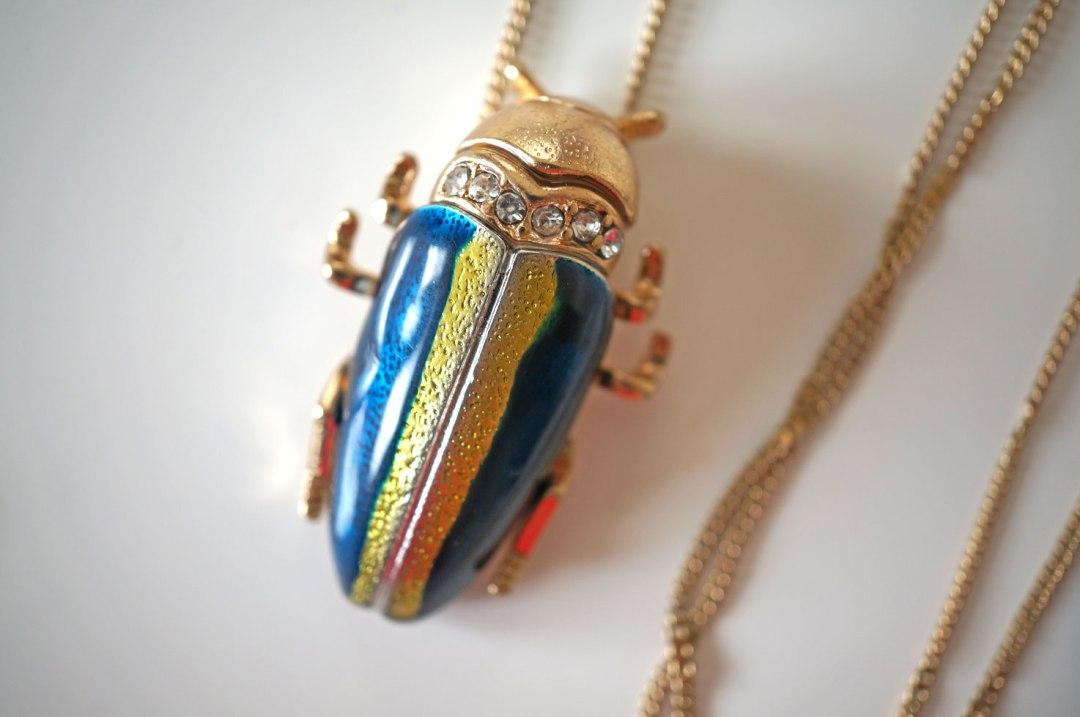 day-birger-et-mikkelson-beetle-necklace