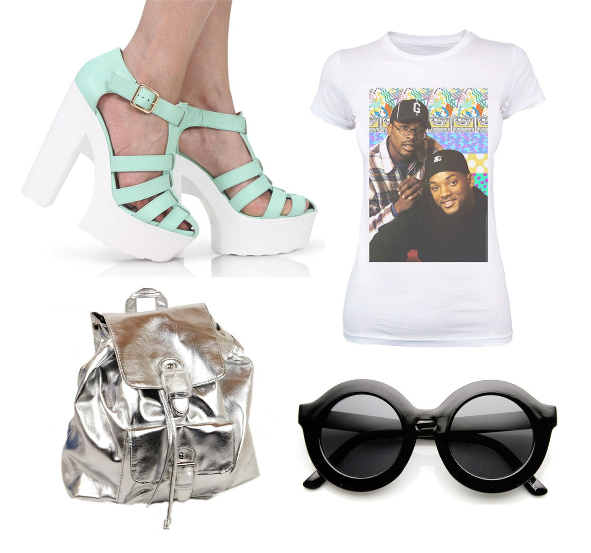 Ebay Basket Wish List #2 Fresh Prince!