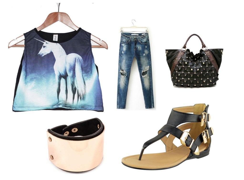 Ebay Basket Wish List #3 Unicorns!