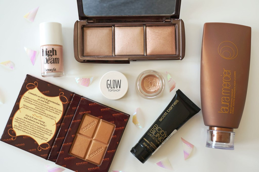 Six Products for Glowing Skin This Summer!