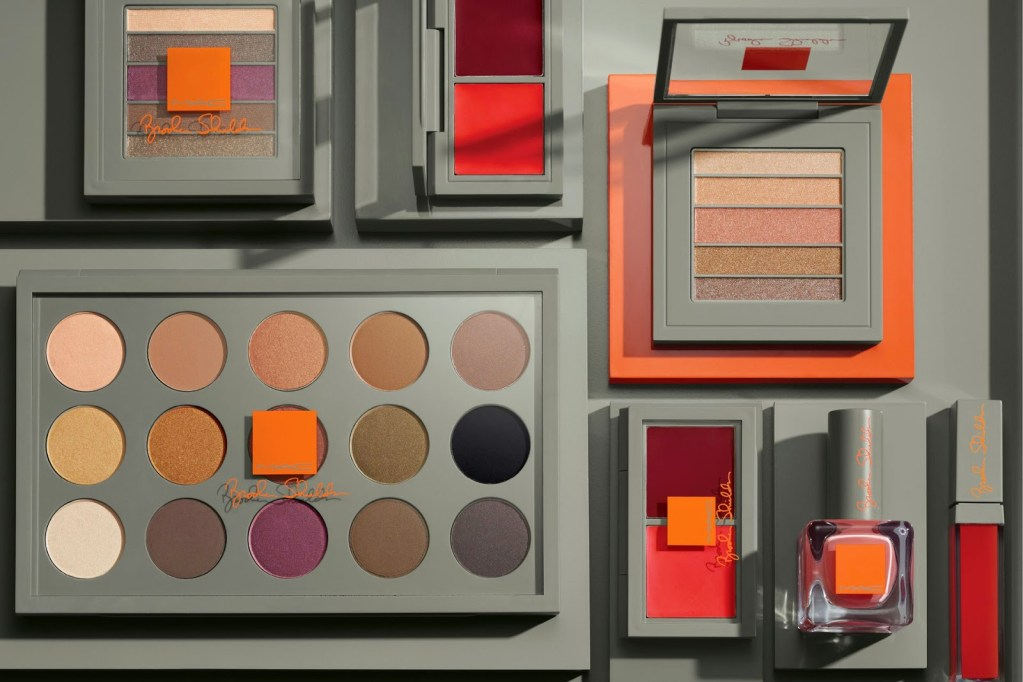 Brooke Shields Collaboration with MAC Cosmetics Announced!
