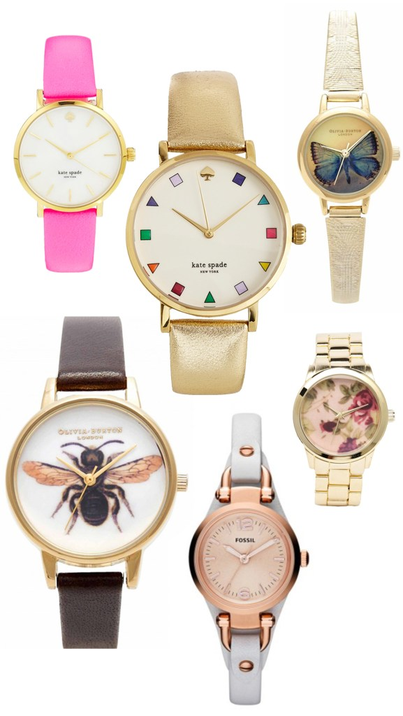 Watch Lust List!