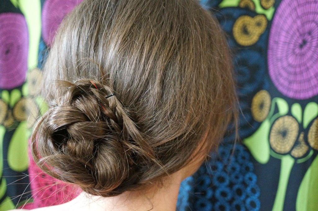 Autumn Hair Styles with ghd & LauraJaneStyle