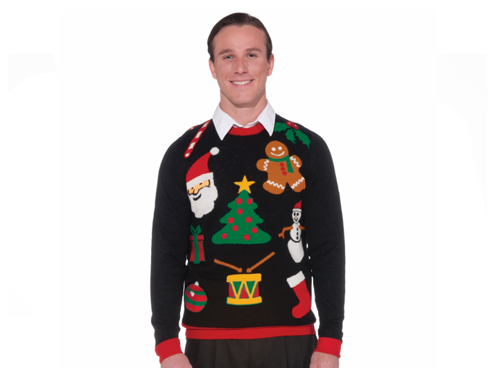 christmas jumper 7