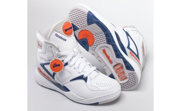 reebok pumps
