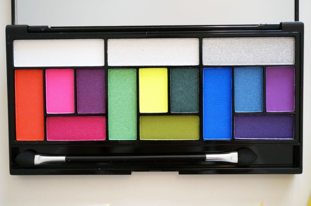 makeup-revolution-bright-palette-review