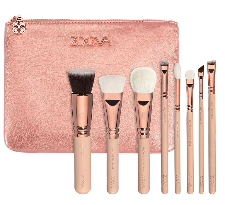 Zoeva Rose Golden Vol. 2 Collection