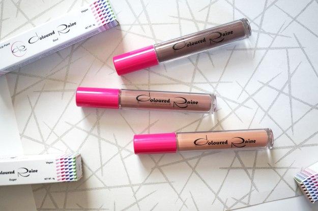 coloured-raine-nude-liquid-lipsticks-review