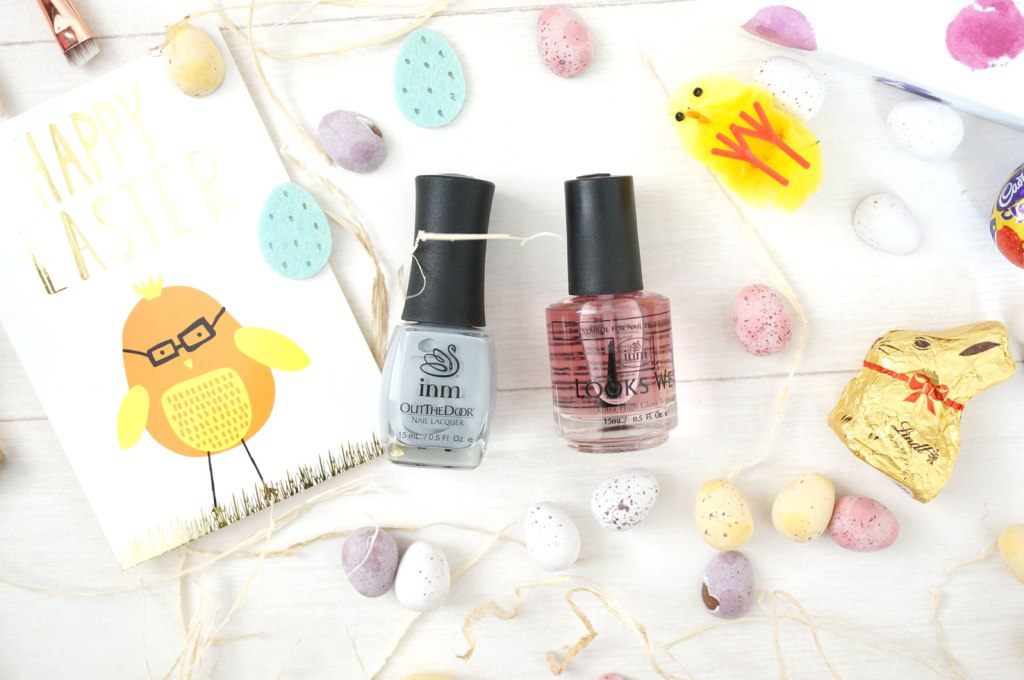 A New Nail Polish For Easter